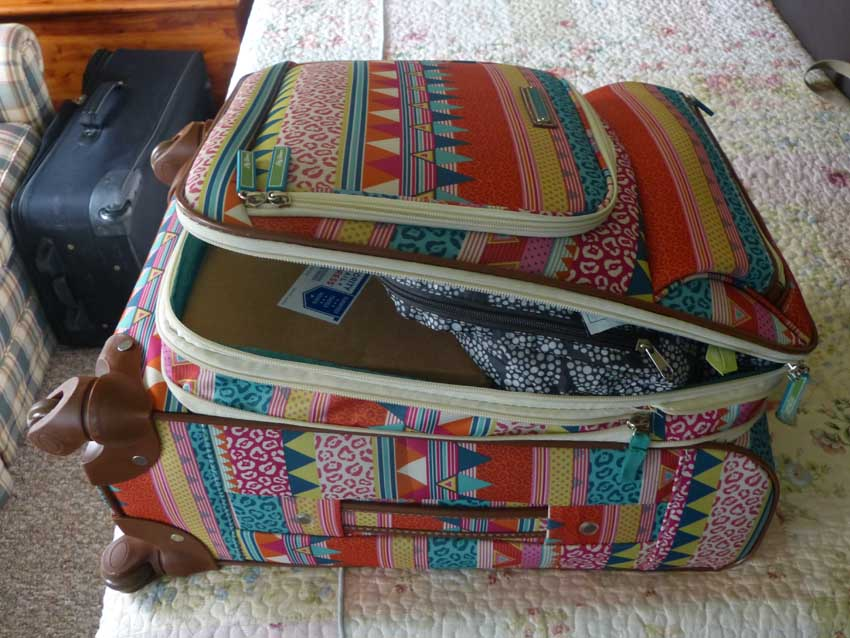 A Diabetic Travel Packing List For Southeast Asia With A Gotcha That S Two Months Powerstotravel